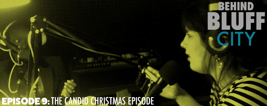 In this episode the dynamic duo is joined by OAM founder and network producer Gil Worth to reflect on this past year and discuss a few of their favorite Christmas traditions and pastimes. Also discussed, what does everyone REALLY think about 2016, what do we hope for the upcoming year and where in the heck are we headed in the coming months? This is the candid episode you surely won't want to miss.