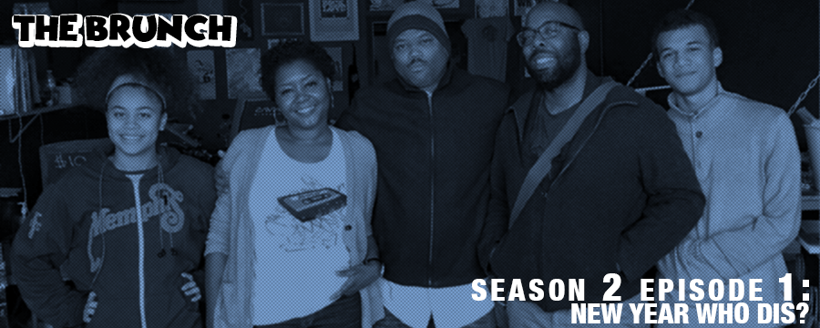 On our first episode of the year, we share our 2017 goals, bask in the glory of #blacktwitter and make a few predictions for the Golden Globes.   Show Notes :  10 days into the new year… here are some  tools  to help you stick to your goals – resolutions – intentions.  Janet Jackson  births a baby at 50  and Serena  breaks Jowa's heart .  We made some Golden Globe  predictions .  See how well we did  (hint: 5. We got five correct.)  Angela Davis is the keynote speaker for the  Living the Legacy of Nonviolence Gala  on Saturday, January 14th.  Who's watching  The OA  on Netflix?   Music :  Sunshine - The Stuyvesants (intro)  Brick – Ben Folds  Everybody Stay Calm - Run the Jewels