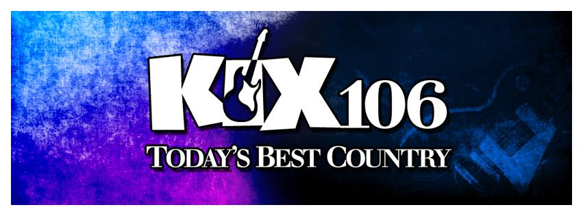 Kix 106 is known for giving away concert tickets at an economically unsustainable rate.