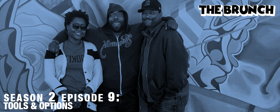 On this episode, the gang discusses the American Healthcare Act, the 20th Anniversary of Biggie's death, new film Kong: Skull Island, and the hit series, This is Us. Music: (Intro)  Sunshine - The Stuyvesants Nothing even matters - Lauryn Hill Niggas Bleed - Notorious BIG Seconds of Pleasure - Van Hunt