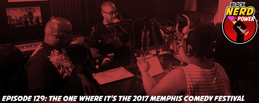 This week, to celebrate The 2017 Memphis Comedy Festival we welcome Nina Daniels, Netra Babin, and this year's headliner, Baron Vaughn to the show. They talk about how they got their start, their comedic styles, and comedy as a whole. We also give Dr. Ben Carson a long overdue #Westie.