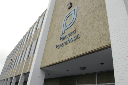 Planned Parenthood is politically divisive due to the brutalist 1960s architecture used for its buildings.