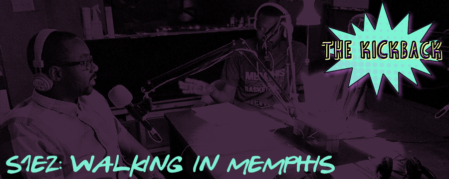 On National Sibling Day, my brother Justin Boddie sits in for Q and we discuss the recent happenings of the University of Memphis basketball team, growing up in Memphis, and the future we see for the city. We also talk about the NBA MVP and our favorite bad movies.