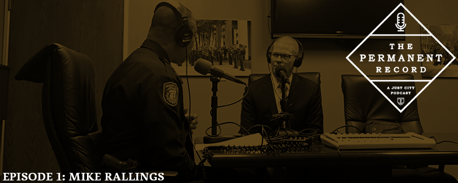 For our first episode, we sat down with Memphis Police Department Director Mike Rallings. A Memphis native and long-time member of the force, Rallings was promoted to this position last summer. You may recall his successful and well-received handling of the protest that shut down the I-40 bridge. We spoke to Director Rallings about the appropriate number of officers for Memphis, the challenges of community policing, and his decision to reject the recommendations of the Community Law Enforcement Review Board.