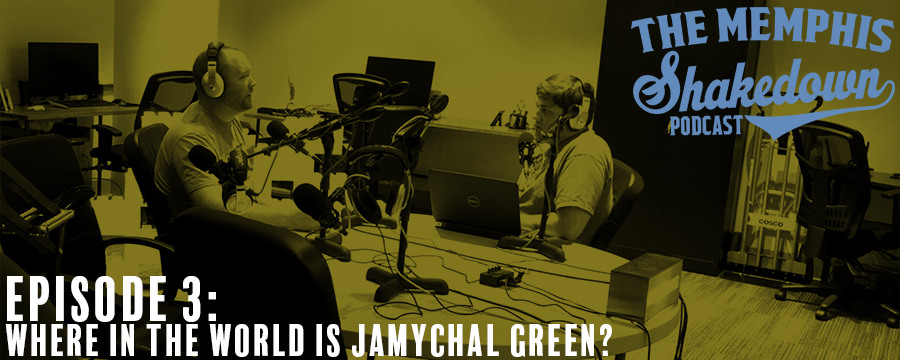 Josh and Phillip discuss the future of Grizzlies ownership, scariest movies of all time, Tiger Football, and Where in the World is JaMychal Green?.