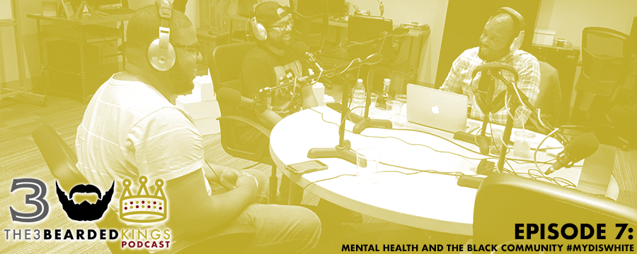 "In this episode, The 3 Bearded Kings analyze a few current events (Kenneka Jenkins, North Korea, and Georgia Tech) and dig in to mental health and/in the Black community. Recommendations: ● Will — End Anxiety https://itunes.apple.com/us/app/end-anxiety-hypnosis/id720652195?mt=8● Tyler — Jefit App https://www.jefit.com/ ● Leonard — 17 by Xxxtentacion https://itunes.apple.com/ca/album/17/id1274653476 Sponsor: 1. The Curve Society (https://www.shopthecurvesociety.com) After listening, please share this podcast with 3 friends, type The 3 Bearded Kings using the search option, click our logo, click the ""Reviews"" tab, and select ""Write a Review."" Also, please follow us on Instagram, Facebook, YouTube and Twitter. ***Merchandise available www.blackscholarspublishing.com/store/ *** ***Listen to the full Depression song https://www.reverbnation.com/leonardawilsonjrakaldubb/song/13857877-depression ***"