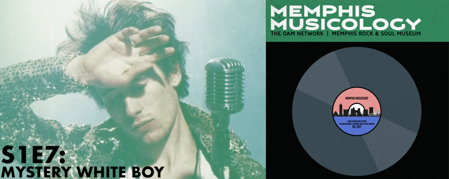 This week, we talk about the brief yet enduring legacy of Jeff Buckley's life and death in Memphis. We also take a look at Isaac Hayes seminal album 'Hot Buttered Soul.