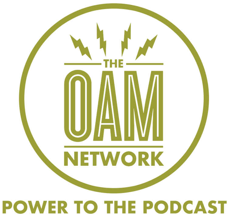 The OAM Network