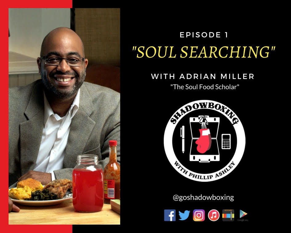 James Beard Award winning author, Adrian Miller, helps us demystify and explain the love/hate relationship with one of the oldest cuisines in the country; soul food.