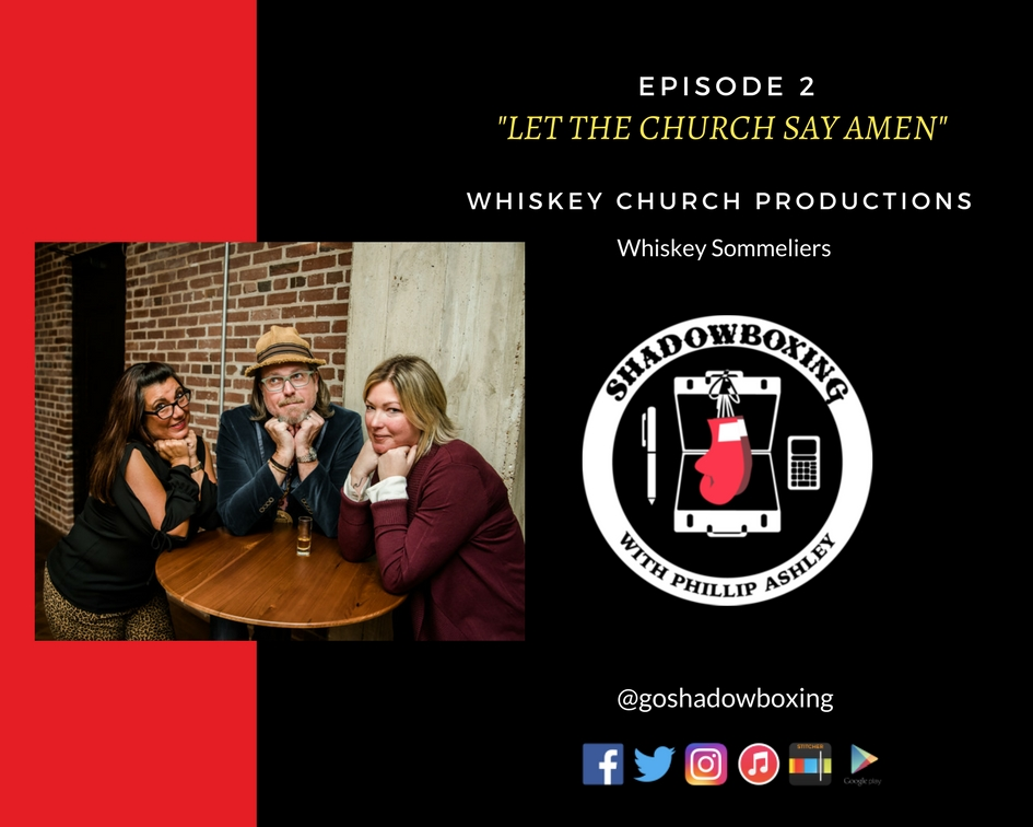 Phillip and Stephanie talk and taste whiskey with three experts. Learn some interesting facts and find out where the craft is headed. Cheers!