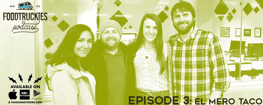 "Jessica and Phillip spent an hour talking with Jacob and Clarissa Dries of El Mero Taco. You'll hear some  fangirling from Phillip over their app, discussion on how one might improve a foodtruck locator map, advice on how to start a food truck, and a lot of lies about ""this is the last question, I swear""."