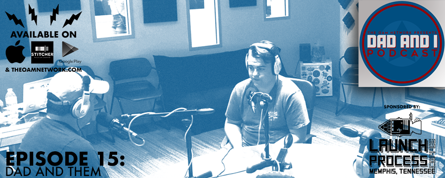 Superfan Sean Mosley and kids join us to talk the movie Eighth Grade. We've got beef with Bill Simmons and Paul predicts the future.   SPONSOR:   Check out  Launch Process Coffee located at 584 Tillman!