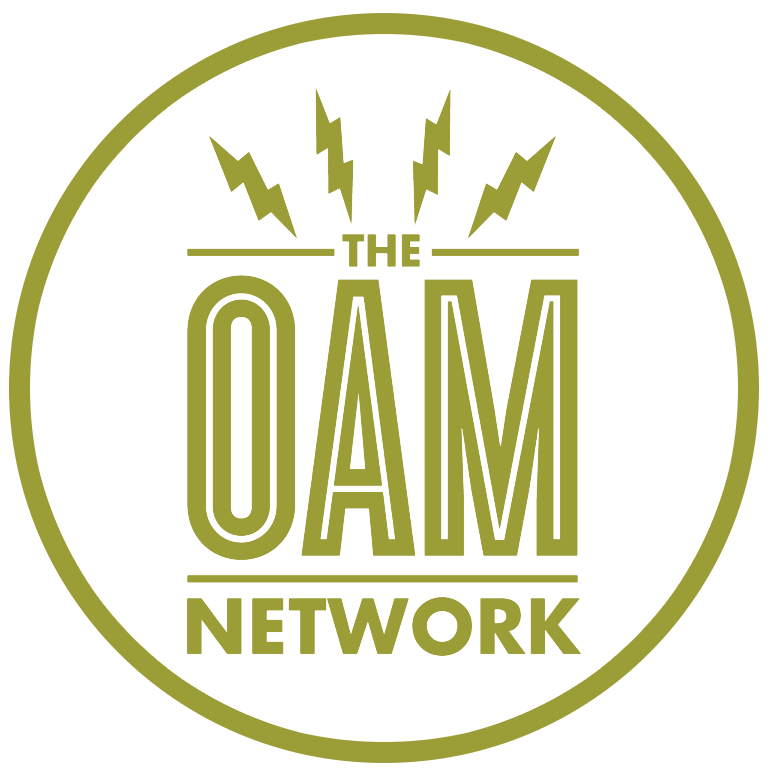 The Brunch Podcast The OAM Network