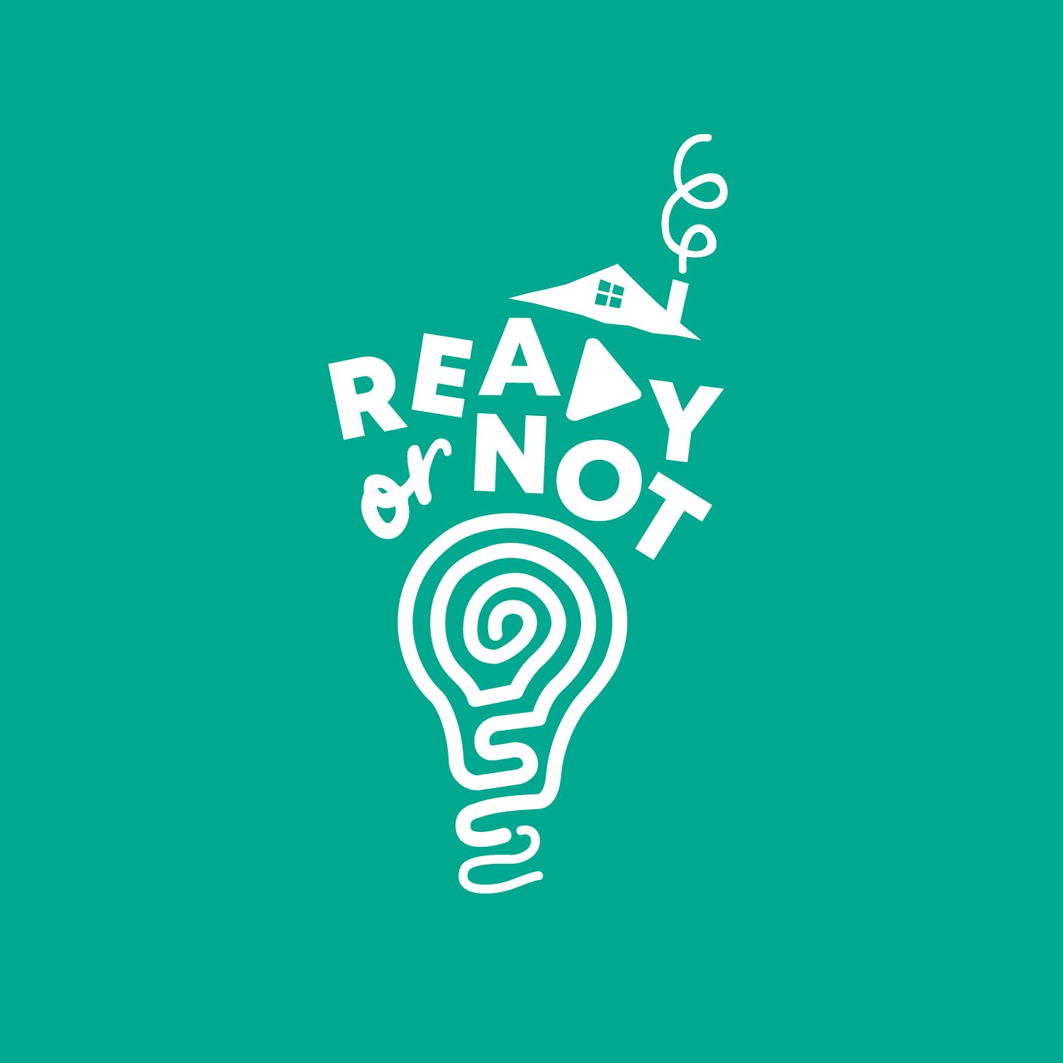 Ready or Not Podcast | Listen via Stitcher for Podcasts