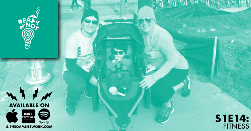 In this episode Lauren & Scott sit down with their friend and personal trainer, Lisa Sanchez Sullivan of Energy Fitness, to talk about work-life balance, fitness and nutrition. Hear how there's not such thing as one size fits all. Plus find out how your can become a part of a $1 million fundraising goal in this year's Memphis St. Jude Marathon (Half Marathon) Weekend through Adam's Army. Link here:  www.adamsarmy.net