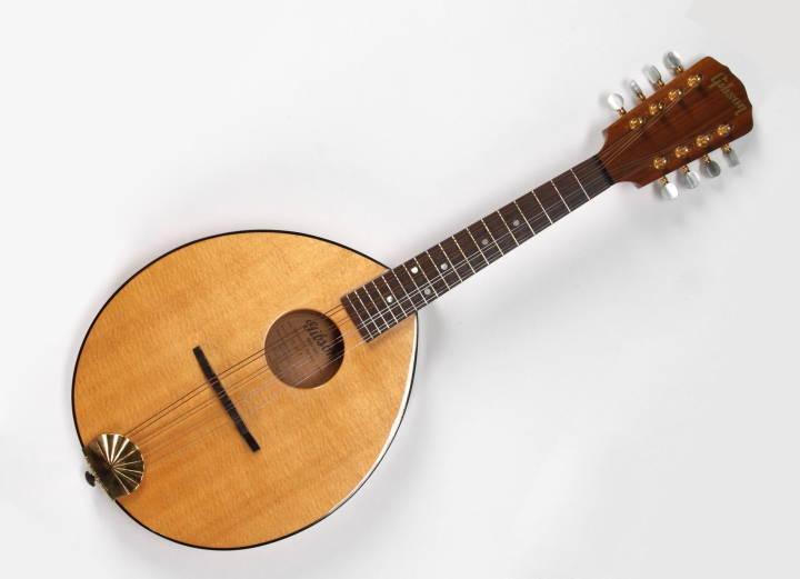 Gibson Army-Navy Mandolin