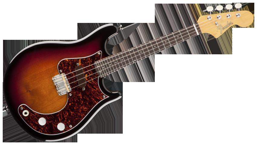 Fender Solidbody Electric Mandolin.