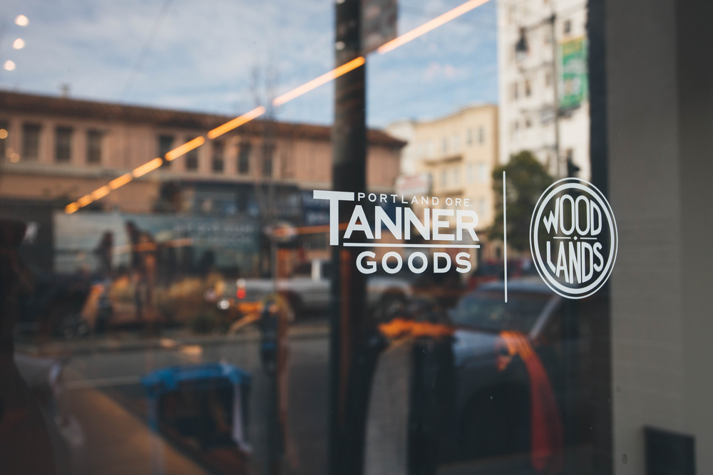 Retail Clothing & Leather Goods Store Design | Casework Interior Design | Portland, OR