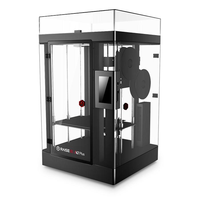 Raise3D N2 Dual 3D Printer
