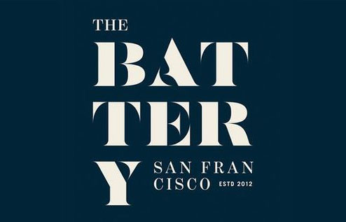 CREATIVE DIRECTOR - and Artist in Residence, The Battery SF , San Franciscovisit: The Battery SF