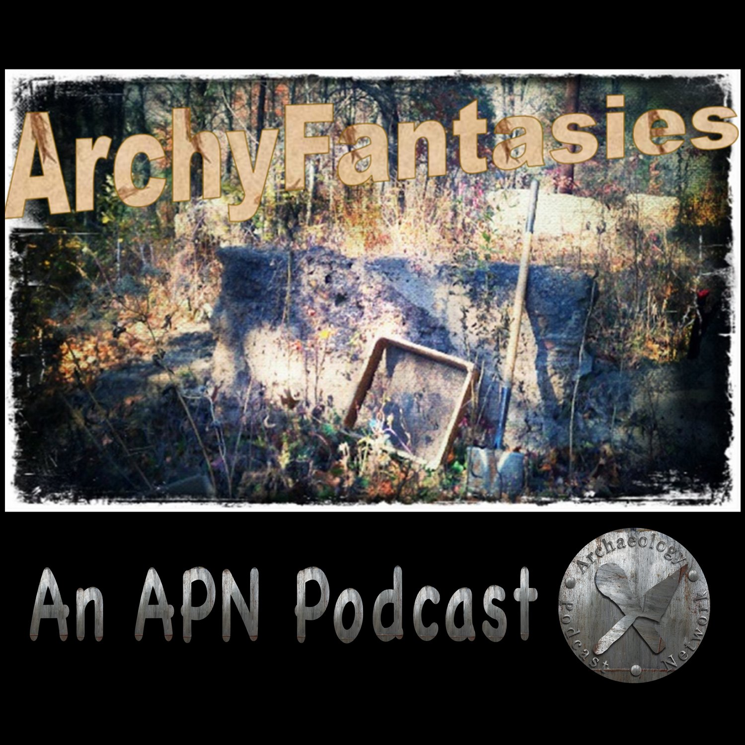 Archaeology and Sherlock Holmes with Vincent W. Wright - Episode 62