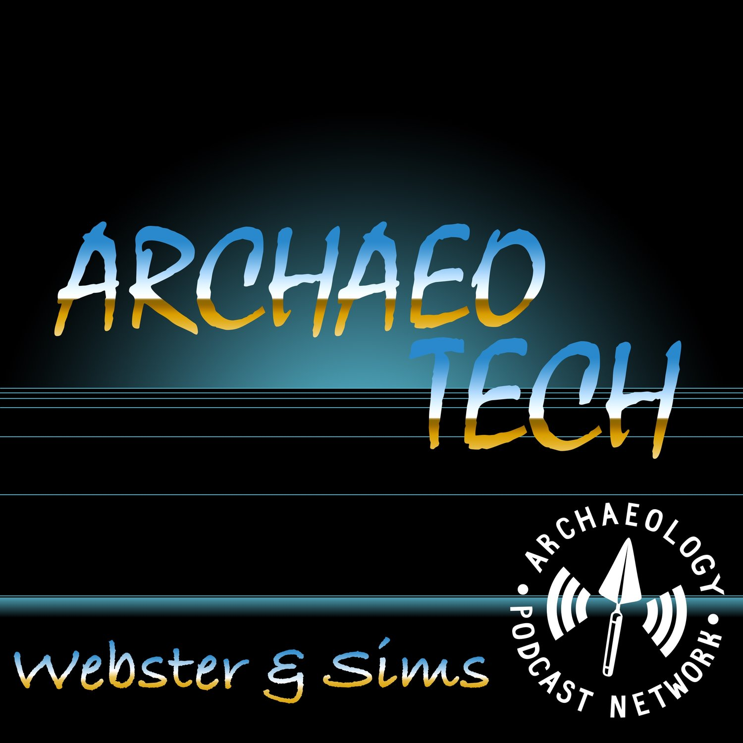 ArchaeoTech Podcast