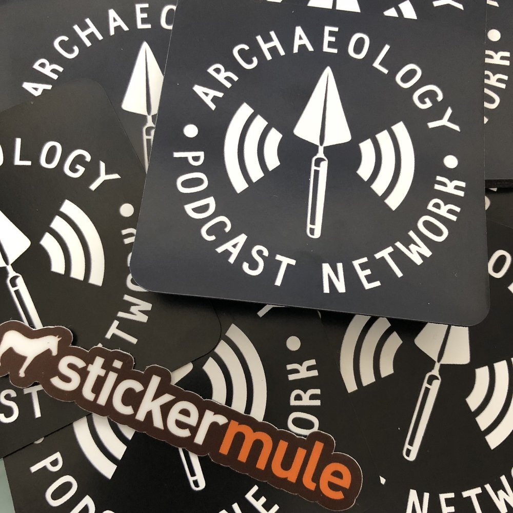 Archaeology Magnets