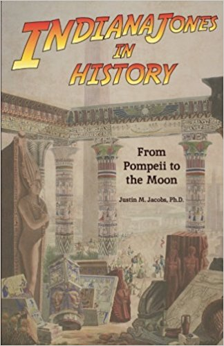 "CLICK HERE to buy a copy of ""Indiana Jones In History!!"