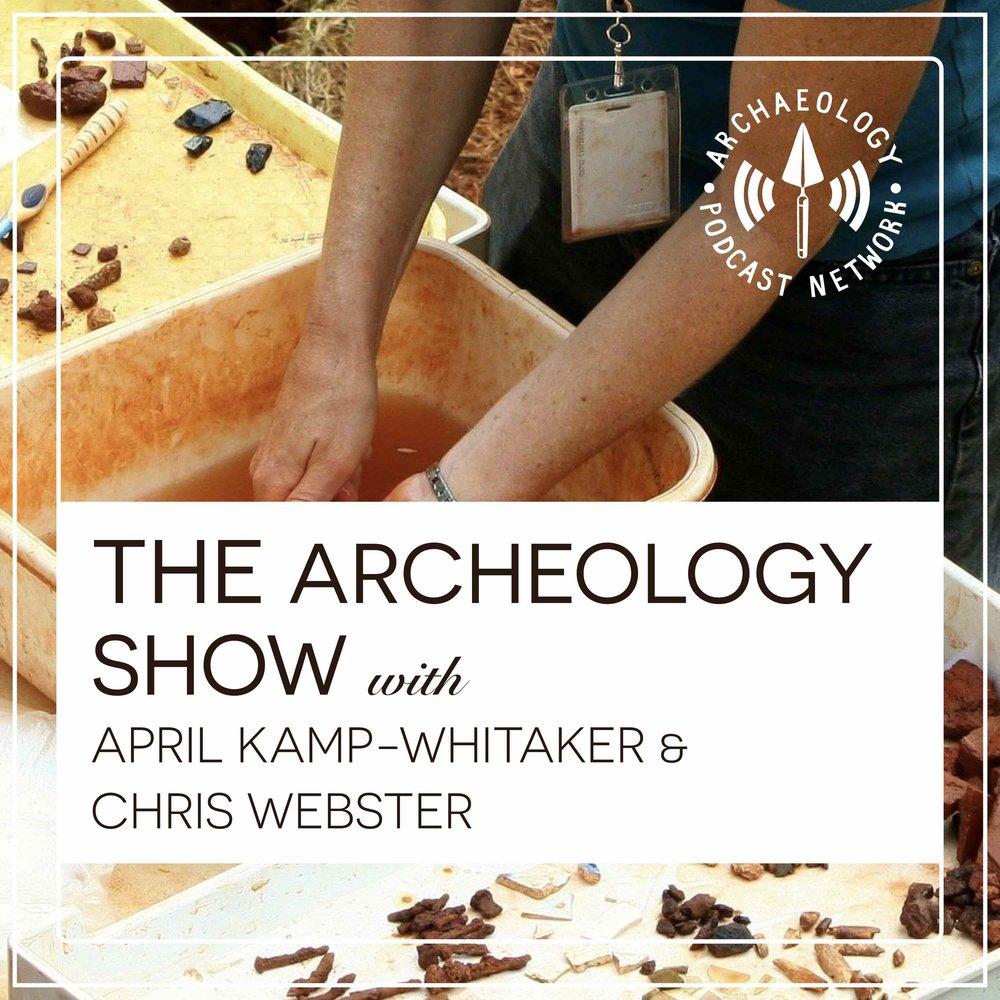 The Archaeology Show.jpeg