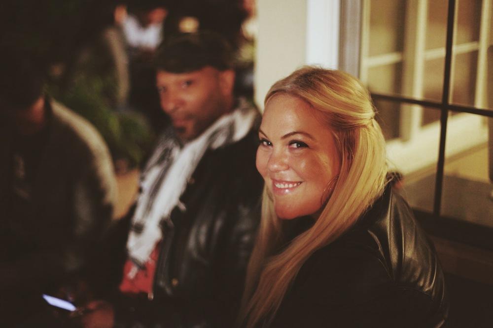 Becore LA's Jen Fisch
