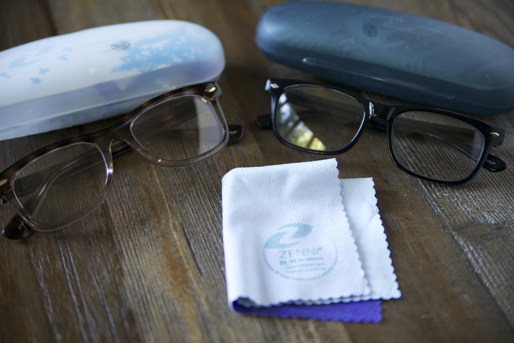 Zenni Optical Work Glasses : How To Measure Eyeglasses Cute LA