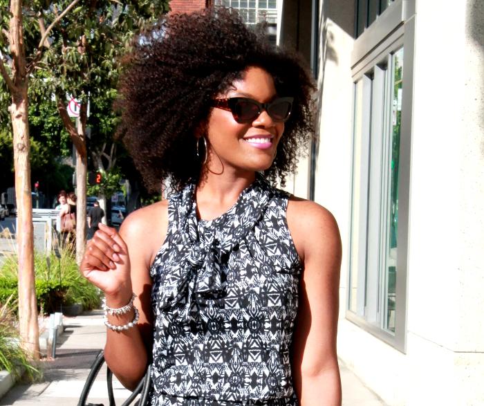 Personal Stylist and Entrepreneur Arteresa Lynn