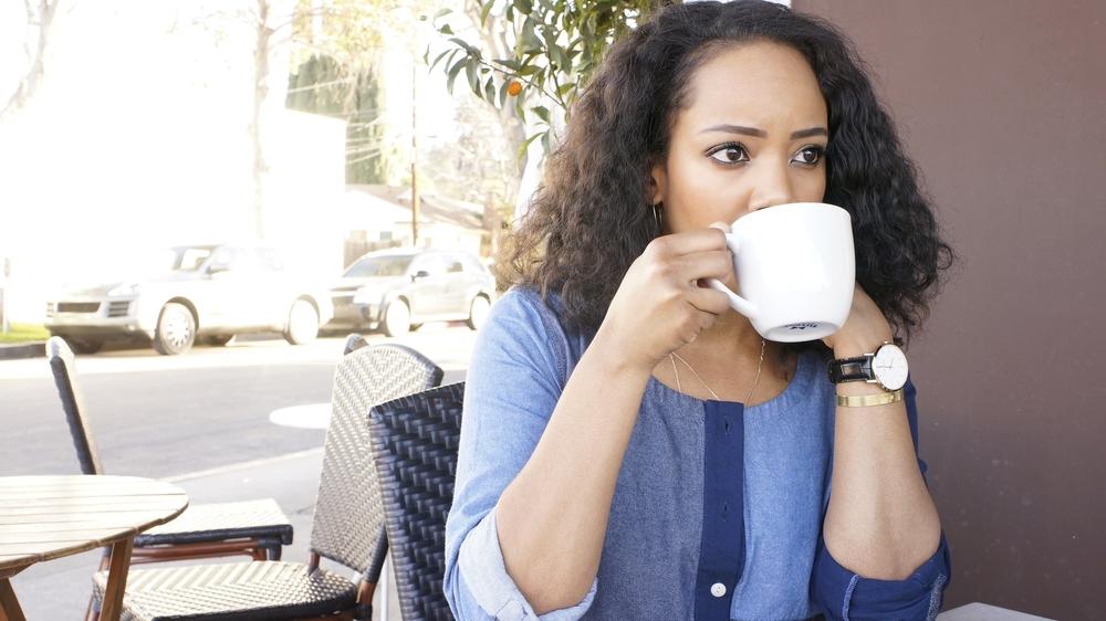 Coffee Fix Cute LA