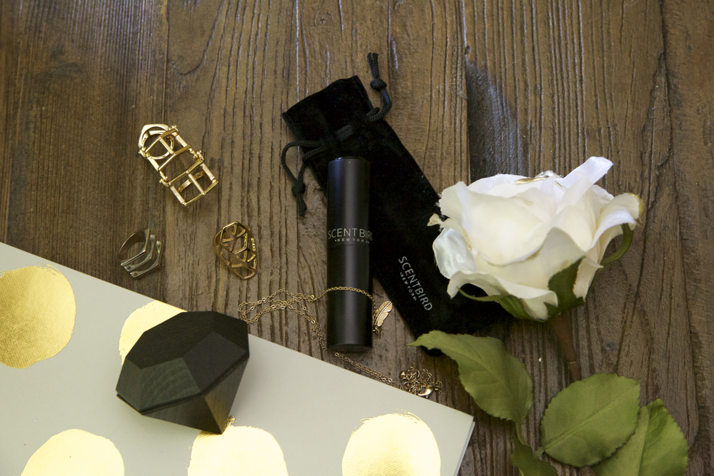 scentbird subscription service