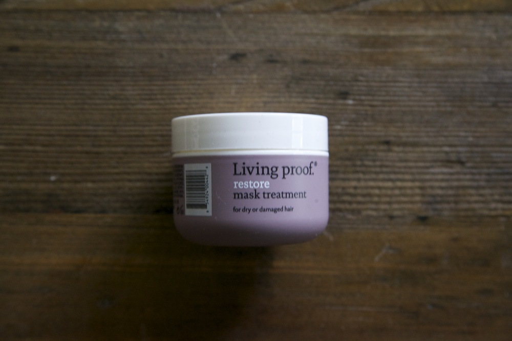living proof mask treatment