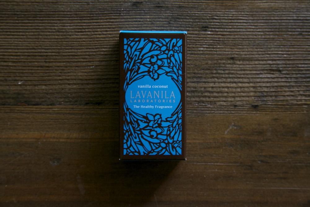 Lavanilla Vanilla Coconut