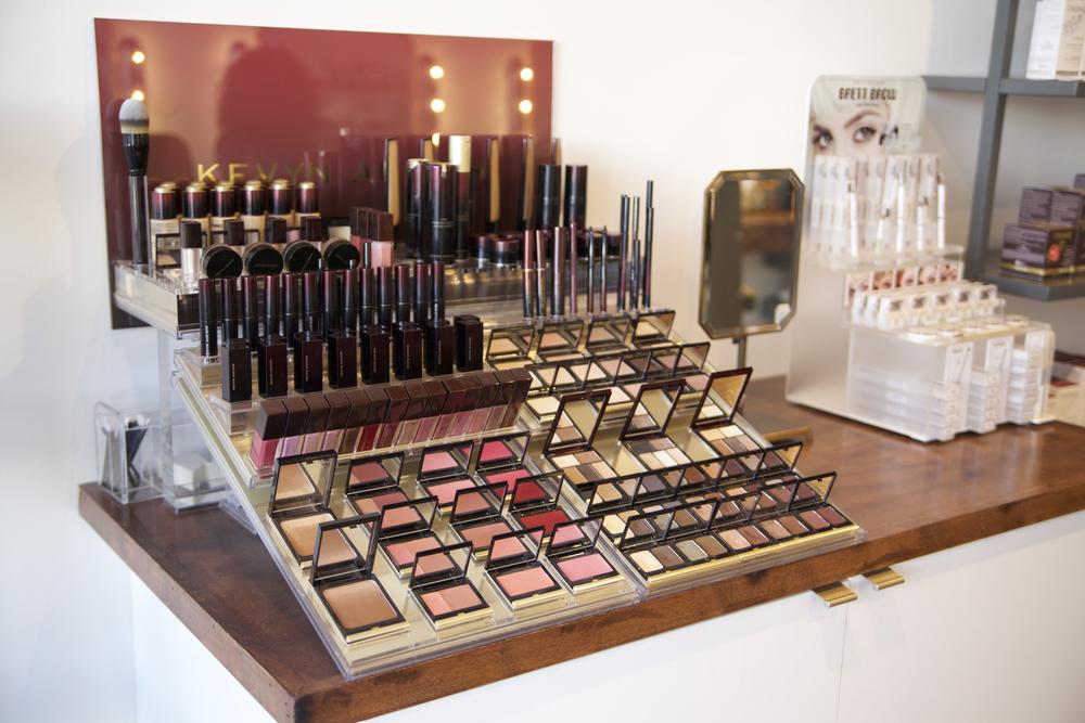 Beauty Balm Studio Make Up