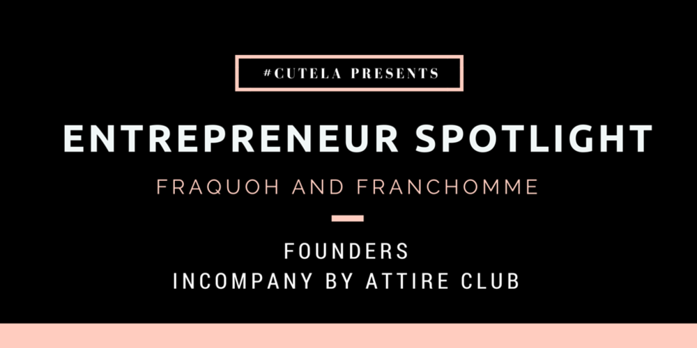Entrepreneur Spotlight Attire Club