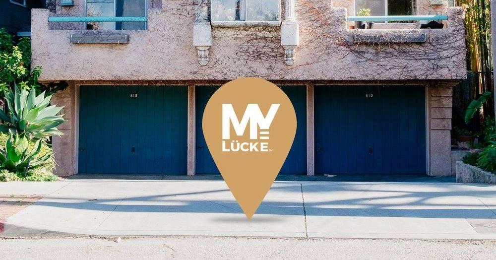 MyLucke App makes finding parking easy