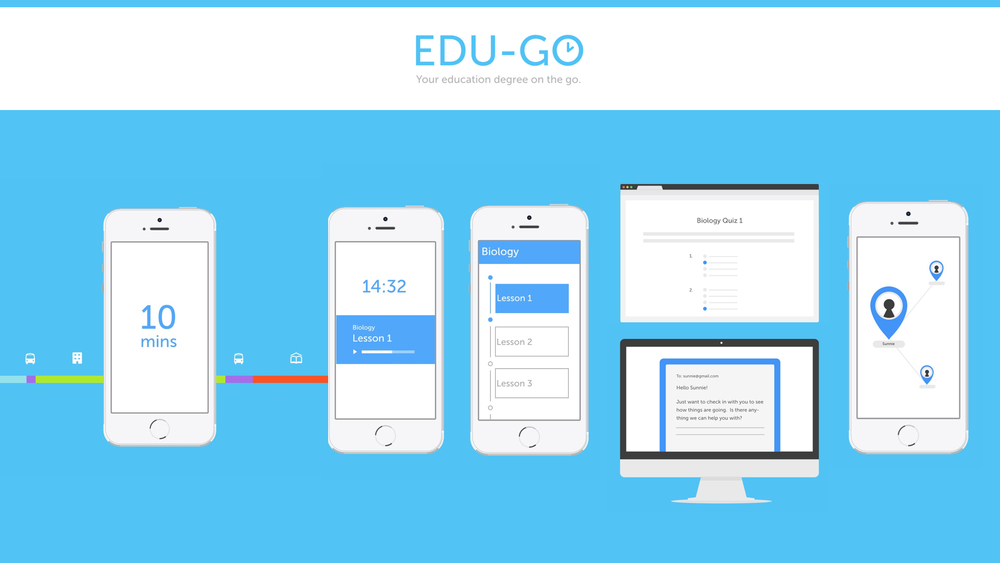 EDU-GO  , a MOOC + podcast service geared towards low-income young mothers to empower their future and restore agency in their new role as a mother.