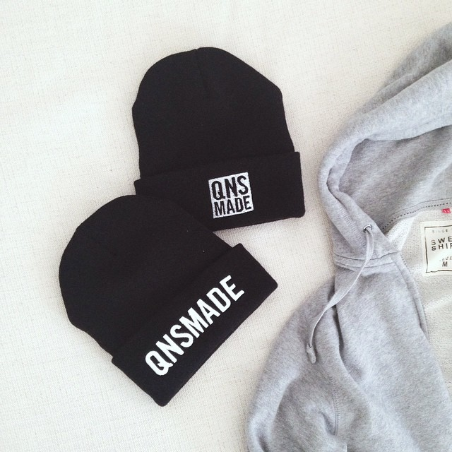QNSMADE: Made for and by locals.