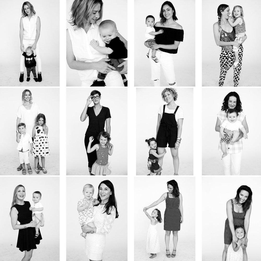 Website Photo Shoot + Portraits / LAFM / Photography Angelo Scambati #carostudio