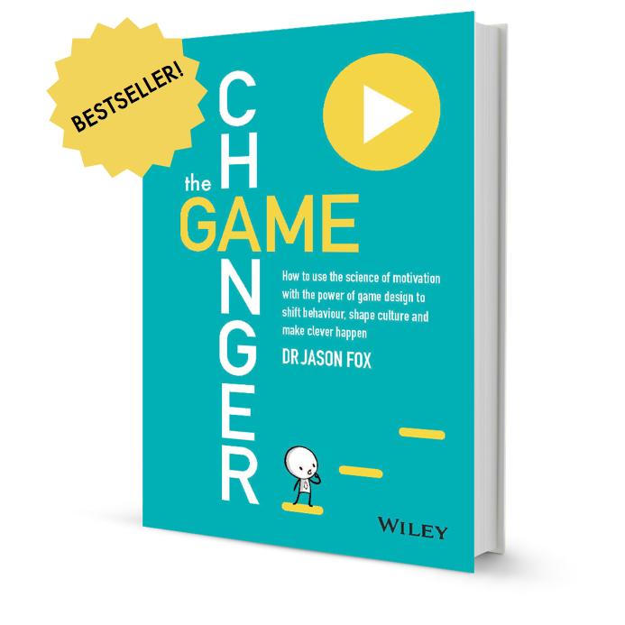 GameChangerBestseller