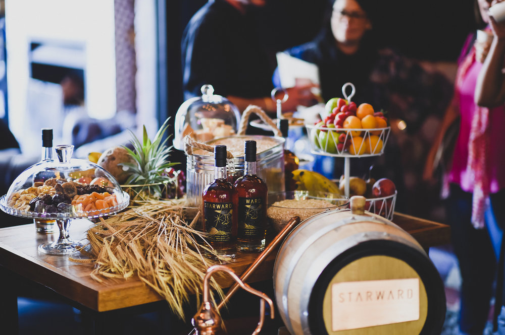Percolate_Starward Whisky 1
