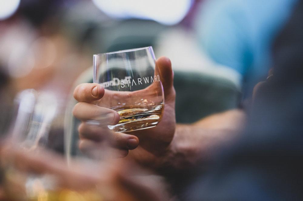 Percolate_Starward Whisky 4