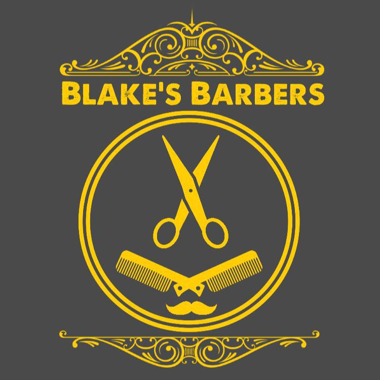 Blakes Barbers Parcelforce Winner from Upcycled Creative