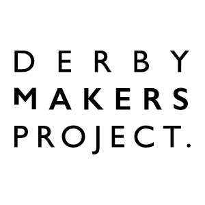 Upcycled Creative inside Derby Makers Project