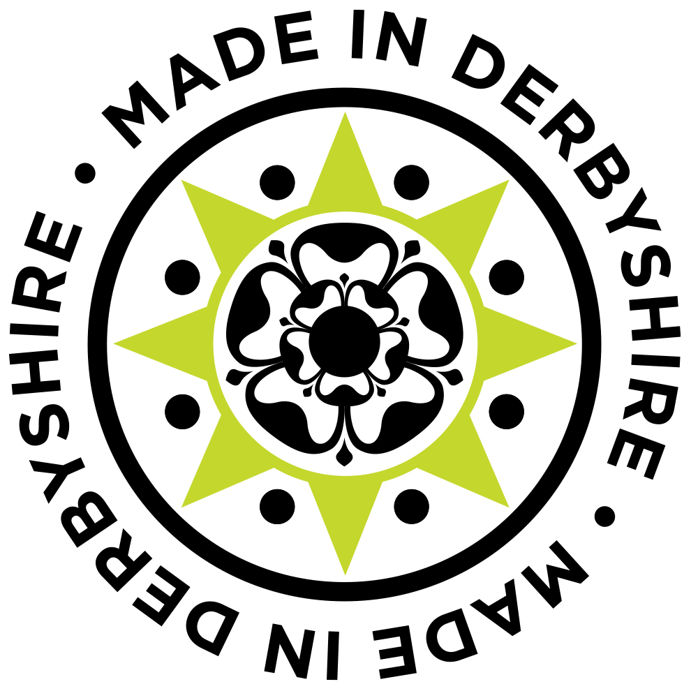 Upcycled Creative part of Made In Derbyshire