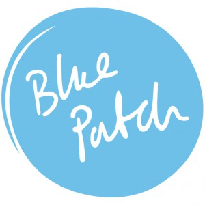 Blue Patch with UPCYCLED CREATIVE.jpg