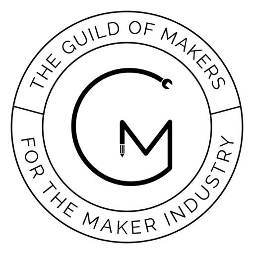 Guild of Makers Founder UPCYCLED CREATIVE.jpg